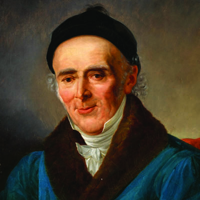 Samuel Hahnemann – father of homeopathy